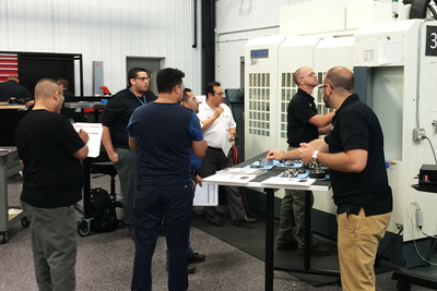 Allied Machine Offers Technical Education Seminars