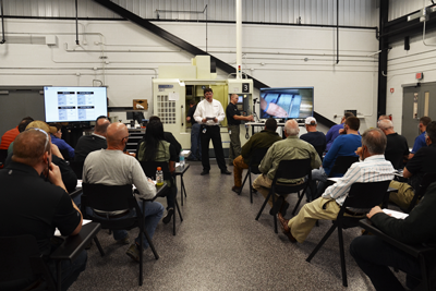 Allied Machine & Engineering Launches New Training Department