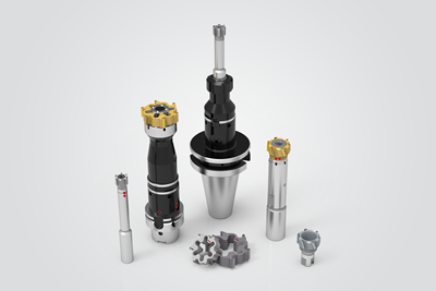 Allied Machine Offers ALVAN® Line of Expandable Precision Reamers